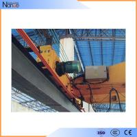 China Overhead Crane Conductor Bar , 50-140A 600V 4 Phase Outdoor Rails on sale