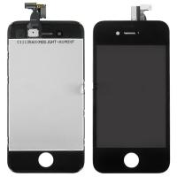 960 x 640 pixels HD Replacement Iphone LCD Screen For iPhone 4GS Manufactures