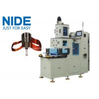 Automatic coil winding machine for 2 pole 4 pole and 6 poles stator Manufactures