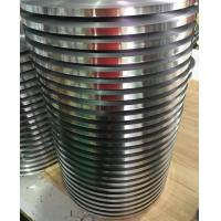 Mill Finish Laminated PET Aluminum Foil Flexible Air Duct Kitchen Use Manufactures