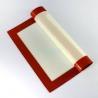 Buy cheap 800*800 diameter black siliconebakingmat from wholesalers