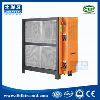 best indoor electronic clean cottrell smoke electrostatic precipitator air filter cleaning Manufactures