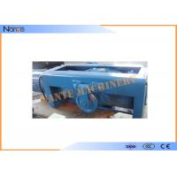 Customized Electric Cable Hoist Electrical Hoist Refined Structure Manufactures