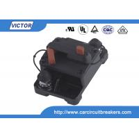 Waterproof circuit breaker / Auto Reset Circuit Breaker 80a 90a 100a 120a Manufactures