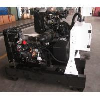 Silent Perkins Diesel Generator 15 kva 3 Phase 50Hz 404D-22G Manufactures