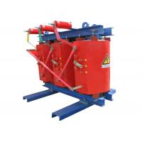 Eectric 75 KVA Dry Type Transformer For Substations , 3 Phase Power Transformers Manufactures