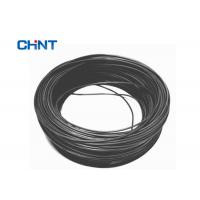 Double Insulated Solar PV Cable , 6mm2 Solar Cable Good Electrical Properties Manufactures
