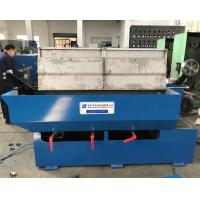 2000mpm High Speed Wire Drawing Machine 55KW Precious Gears Transmission Manufactures