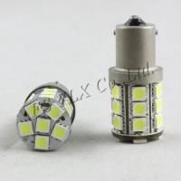 car led light auto accessories 24smd led light bulb ba15s 1156 led car lights Manufactures