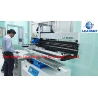 Leadsmt SMT Stencil Printing Machine in Vietnam Manufactures