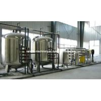 Pure Water Mineral Water Purification Treatment Manufactures