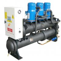 Water source heat pump MDS50D Manufactures