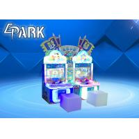 Hardware Material Video Arcade Game Machines with Music Piano + Drum Manufactures