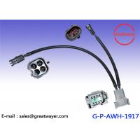 China 12V 40A led light bar wiring harness ON / OFF Remote Control / DT Connectors on sale