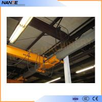 Quality Gray Underhung Crane End Carriage Max Capacity 10T At Speed 20m/min for sale