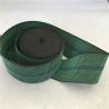 60mm Width Furniture Webbing Straps , 2 Blue  Line Upholstery Webbing Straps Manufactures