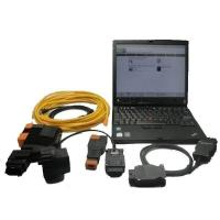 BMW ISIS ICOM 2012 WITH IBM T61 LAPTOP Manufactures