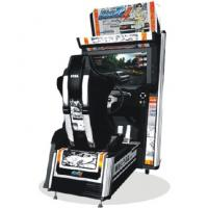 racing game machine Manufactures