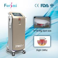 Buy cheap high quality ipl Elight laser hair removal 9 in 1 multifunction beauty machine from wholesalers