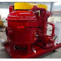 Oilfield drilling vacuum degassers in drilling mud system for sale Manufactures