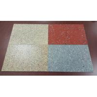 Textured Fire Resistant Fiber Cement Board External Wall Siding Decorative Material Manufactures