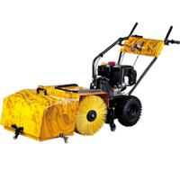 gasoline power sweeper handy sweeper/broom sweeper clean tools Manufactures