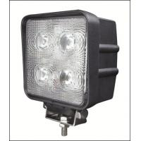40Watt 4.5 Inch Cree LED Work Light Head Light for Off road Driving Lights Manufactures