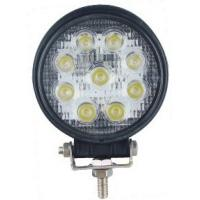 Quality High Power 48W 2880lm Automotive Led Work Lights Driving Lights for Off road for sale
