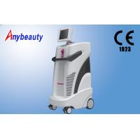 1064nm wavelengths 755nm permanent hair removal machine Manufactures