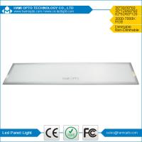 120 Degree Recessed Led Panel Light Square 40W For Hotel Ra90 PF>90% Manufactures
