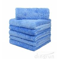 Buy cheap Premium Softness Absorbency Microfiber Towels For Car Cleaning Microfiber Cloth from wholesalers