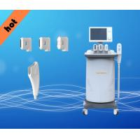 China HIFU Skin Tighten and Facial Lifting System on sale