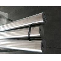 Quality 40Cr Precision Ground Chrome Plated Steel Rod With Quenched / Tempered for sale