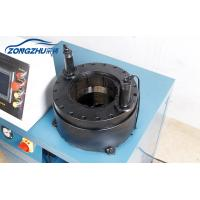 Quality Air Suspension Springs Repairing Crimping Machine For Hydraulic Hoses Specified Dies Set for sale
