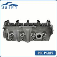 JKRA Cylinder Head for Audi 80D Manufactures