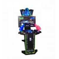 arcade game shooting aliens Manufactures