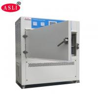 CE Certification UV Climate Resistant Aging Test ChamberC Manufactures