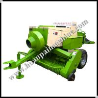 square hay baler/square baler/straw square baler for farm from China manufacturer Manufactures
