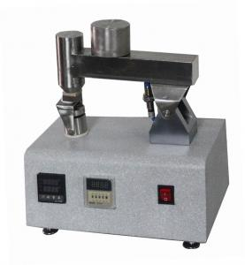 LD32 Shoes Material Heat Resistance Tester AC220V Manufactures