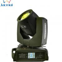 Disco DJ Party 7 / 10 Channels  Strobe LED Moving Lighting DMX512 / 30 Watt Manufactures