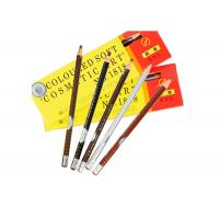 Buy cheap Microblading Tattoo Accessories , Waterproof Pull - Line Eyebrow Pencil from wholesalers