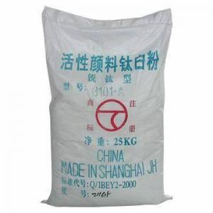Titanium Dioxide B101 (Special for Colour Master Batch) Manufactures