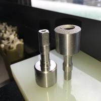 King CME Atlas Copco Sandvik DTH button bits sharpening diamond grinding cups Manufactures