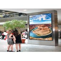 Buy cheap P2.5 Indoor Full Color LED Display HD for Advertising Poster Screen from wholesalers