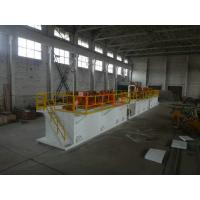 Drilling mud circulation system for Piling/No dig/trenchless/HDD/TBM/CSG/CBM Manufactures
