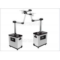 110V / 220V / 200W Beauty Nail Salon fume extractor CE Certification Manufactures