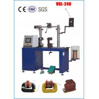 China best supplier coil winding machine for insulator cylinder Manufactures
