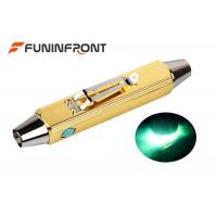 White and Black Light Dual Lights Rechargeable Gem Flashlight for Jade Appraisal Manufactures
