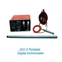 JQX-2 High Precision Digital Inclinometer For Geological Drilling Manufactures