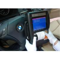 Quality supports ALL 5 OBDII protocols and ALL 9 test modes Auto Scanner Diagnostic for sale